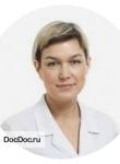 Низаева Айгуль Рамилевна