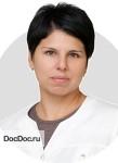 Попова Елена Михайловна