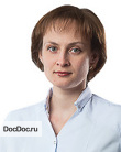 Валиева Надия Салаватовна