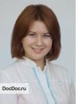Зарипова Екатерина Владиславовна