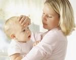 Бессимптомная температура у ребенка