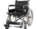 Инвалидная коляска от А до Я