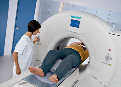 Подготовка к МРТ тазобедренного сустава