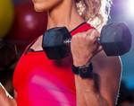 Ручной датчик пота может отслеживать обезвоживание и усталость