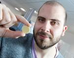 Напечатанная на 3D-принтере костная структура позволяет ткани регенерировать