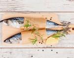 Рыба и беременность: воздействие ртути уравновешивается благотворным воздействием