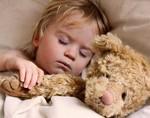 Постоянный храп у детей может причинить вред их здоровью