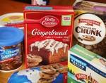 Американцы едят слишком много переработанных пищевых продуктов