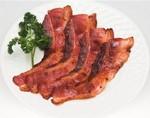 Высокожировая диета может подвергнуть потомков риску эндокринных заболеваний