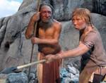 Высокобелковая диета может объяснить анатомические особенности неандертальцев