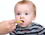 Младенцы, которые едят продукты из риса, имеют более высокие концентрации мышьяка