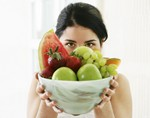 Какие продукты могут помочь в борьбе хроническим воспалением?