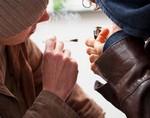 Употребление марихуаны и алкоголя может нанести вред психическому здоровью подростков