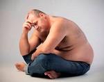 Ученые утверждают, что мужчины с лишним весом долго не живут