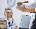 Ученые: женщины-трудоголики более подвержены развитию депрессивных состояний