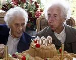 Ученым удалось раскрыть секрет долгожительства некоторых людей