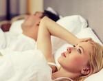 Ученые установили – женщины в несколько раз чаще страдают от бессонницы, чем представители сильного пола