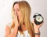 Американские ученые установили, что человек, который не высыпается, может представлять угрозу для всего социума