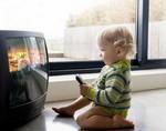 Английские исследователи выяснили, что телевизор «убивает» в детях творческий потенциал