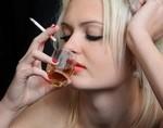 Ученые установили, что около семидесяти процентов смертей в мире спровоцировано наличием вредных привычек