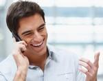 Индийские ученые пришли к выводу, что продолжительные разговоры по телефону негативно отражаются на качестве сперматозоидов у представителей сильного пола