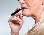 Курение может спровоцировать болезнь Альцгеймера