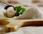 Ученые установили, что соль может навредить здоровью