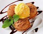 Мороженое может спровоцировать развитие рака