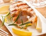 Рыба плохо влияет на иммунитет человека