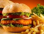 Вредная пища меняет микрофлору кишечника