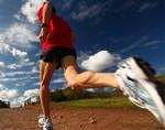 Американские ученые установили пользу бега