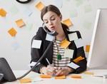 Работать больше 39 часов опасно для здоровья