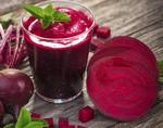 Открытие: свекольный сок продлевает молодость мозга