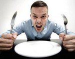 Открытие: гормон голода положительно влияет на мозговую деятельность