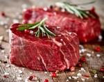 Прием в пищу красного мяса и сладких напитков увеличивает риск развития подагры