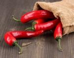 Перец чили является ключом к долголетию
