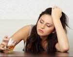 Женский алкоголизм может стать причиной сахарного диабета