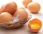 Ученые открыли новое полезное свойство куриных яиц