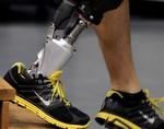 Ученые создают трехмерные протезы и имплантаты