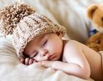 Длительный детский сон может уберечь от сахарного диабета