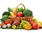 Небольшое количество фруктов и овощей понижает риск преждевременной смерти