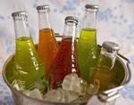 Газированные напитки негативно влияют на коленные суставы