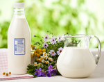 Молоко предупреждает внезапную остановку сердца