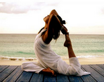 Йога оказывает положительное влияние на работу сердца