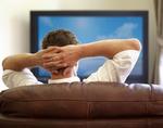 Просмотр телевизора опасен развитием венозного тромбоза