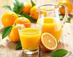 Апельсиновый сок снижает риски развития переломов