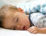 Детский храп может привести к серьезным проблемам со здоровьем