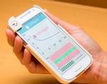 Необычный чехол для смартфона поможет диабетикам