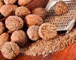 Мускатный орех, как средство против зловонного запаха изо рта