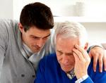 Тревожность может быть признаком болезни Альцгеймера